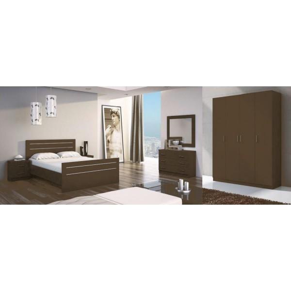 195 SET Brown room