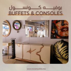 Consoles - Buffet